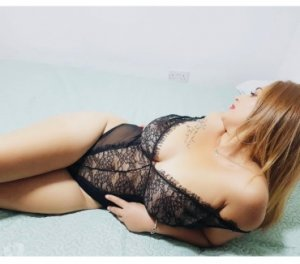 Dayena chubby escorts in Merced, CA