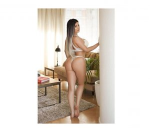 Anette live escort in Hot Springs