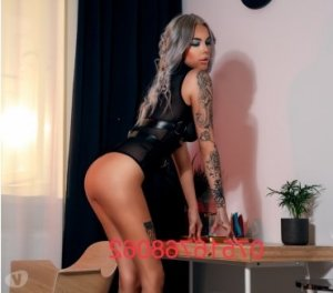 Léna-rose outcall escorts in Reading, OH