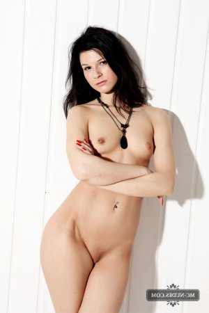Alaina italian escorts Jamestown
